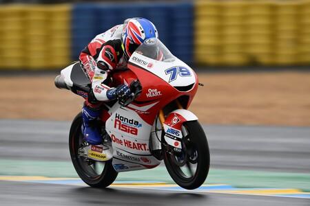 Ogura Francia Moto3 2020