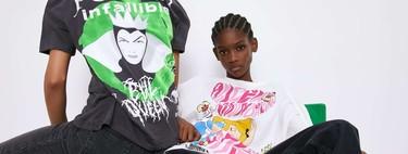 Esta es la nueva colección de camisetas Disney de Zara que sacará (de nuevo) a la niña que hay en ti