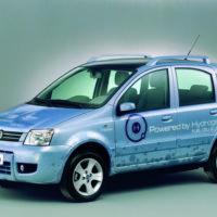 En Fiat Chrysler también predicen que el coche eléctrico sucumbirá ante el coche a hidrógeno