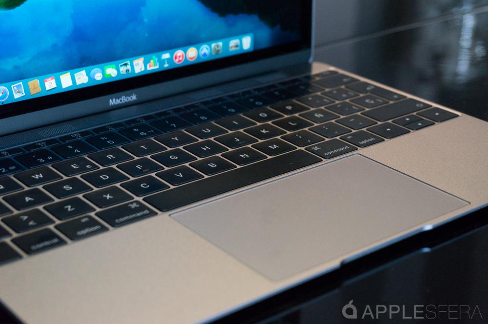 Foto de Así es el nuevo MacBook (2015) (37/70)