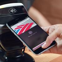 Apple Pay reportó un crecimiento del 50% en 2016, según la firma de análisis TXN