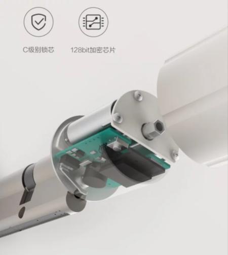 Cerradura Xiaomi 2