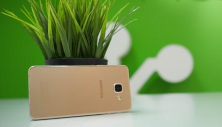 Galaxy A5 2