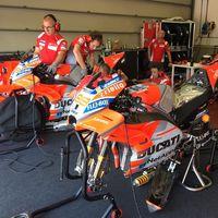 El chasis de Lorenzo y el nuevo motor de Suzuki: las mayores novedades del test de MotoGP en Mugello