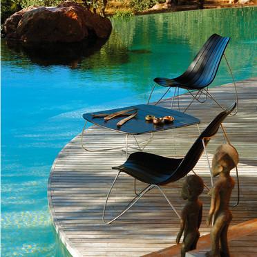 Zona zen en tu jardín
