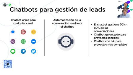6 Webinar Como Vender Mas Con Whatsapp Business Api Cm Com Espana Youtube 38 02