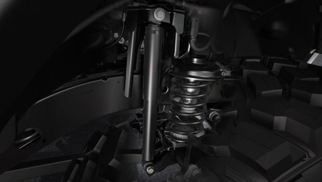 Foto de Jeep Wrangler Edición Willys 2021 (5/6)