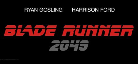 'Blade Runner 2049' es el título oficial de la secuela que dirige Denis Villenueve