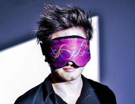 NeuroOn, la máscara que optimizará nuestro descanso gracias a la tecnología