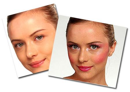 Maquillaje para Halloween: Campanilla