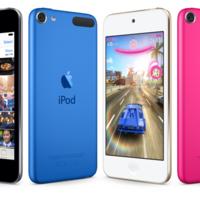 El nuevo iPod Touch alcanza los 128 GB en su nueva actualización tras 3 años