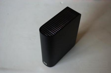 Western Digital My Book 3.0, análisis y rendimiento del veloz estándar USB 3.0