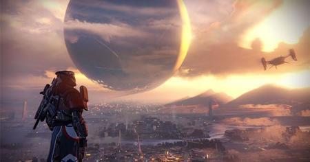 Destiny - así se juega en el nuevo mapa llamado Shores of Time