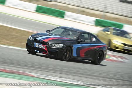BMW M4 Coupé Pedro Lamy