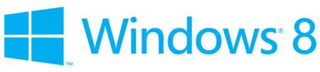 Así es el minimalista logo de Windows 8