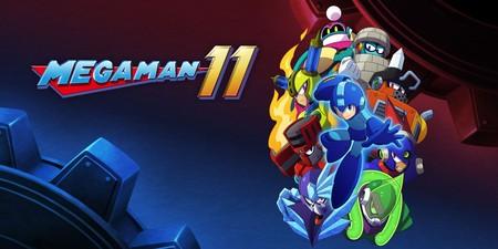 Análisis de Mega Man 11, el regreso del Mega Man clásico se ha hecho de rogar, pero no podía haber sido mejor