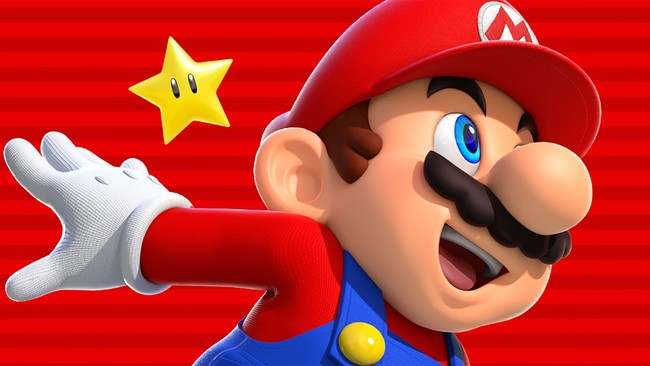 Super Mario tendrá su propia película de animación de la mano de los creadores de Gru y los Minions