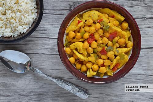 Menú de batch cooking con recetas incluidas, para resolver tus comidas semanales de forma sana, fácil y rápida