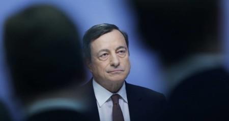 Prueba De Resistencia Draghi