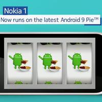 Nokia hace historia: se convierte en el fabricante con todos sus smartphones corriendo con Android 9 Pie, hasta el más económico