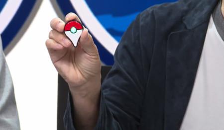 Pokemon Go Plus Wearable Precio