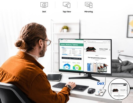 Samsung Smart Monitor 05