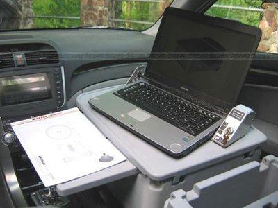 Cargo Desk, llévate trabajo al coche