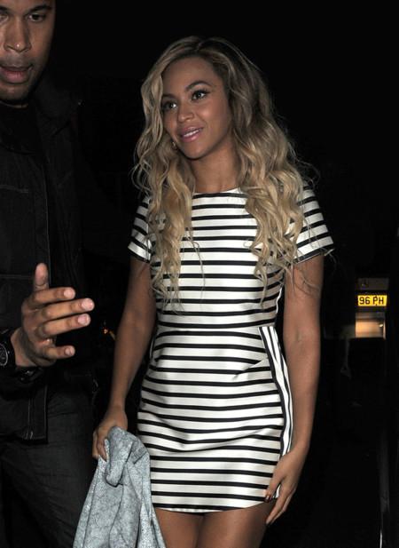 Beyoncé y el vestido que anuncia la primavera