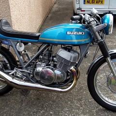 Foto 5 de 5 de la galería la-coleccion-de-motos-de-sebastian-vettel-1 en Motorpasion Moto