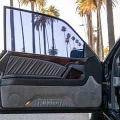 Foto 10 de 18 de la galería el-mercedes-benz-s600-lorinser-de-michael-jordan-a-subasta en Motorpasión