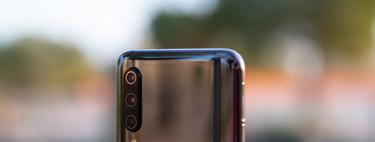 Hoy Amazon rebaja el Xiaomi Mi 9 de 64GB a precio mínimo histórico: menos de 300 euros