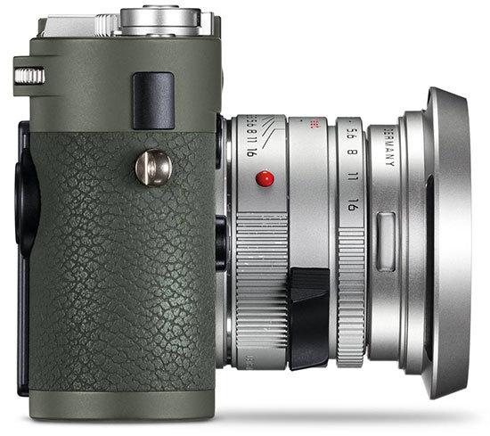 Foto de Paquetes Lenny Kravitz y Safari con la Leica M-P (1/9)