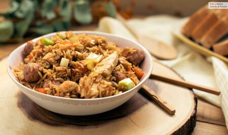 Cocinar para alimentarse bien (y cuidarse) en el menú semanal del 26 de abril