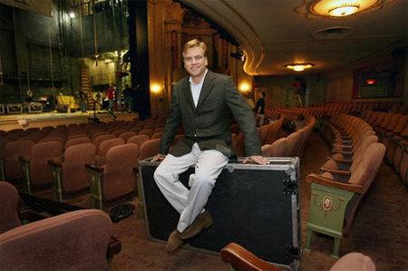 Aaron Sorkin podría volver a la televisión