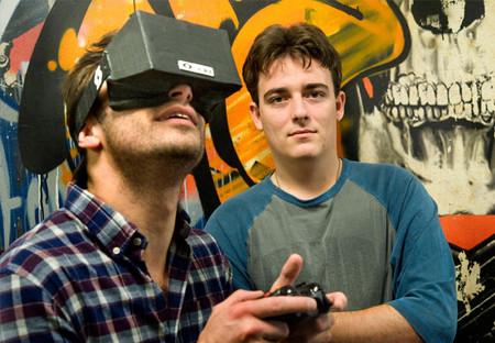 Más de 85.000 kits de Oculus Rift vendidos hasta la fecha