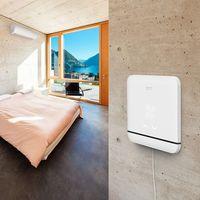 Termostatos y climatizadores Tado° rebajados en Amazon: convertir tu casa en un hogar inteligente para ahorrar en aire acondicionado o calefacción ahora cuesta menos [AGOTADO]