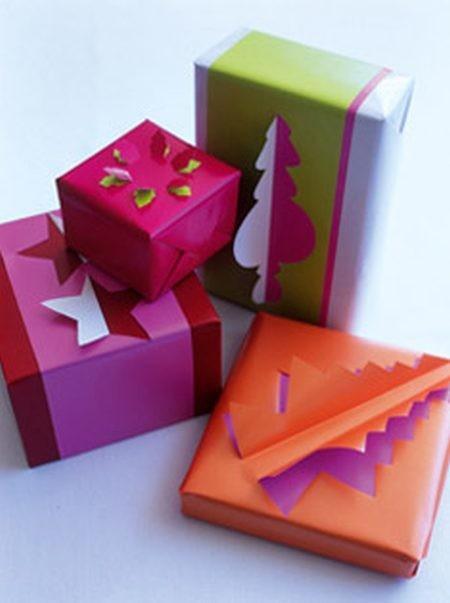 Pop Up Presents