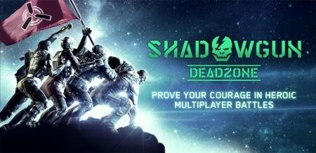 Shadowgun: DeadZone para Android deja de ser Beta, hasta 12 jugadores online y chat de voz