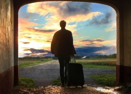 La maleta más vendida en Amazon es la favorita también en Instagram y además está rebajada hoy