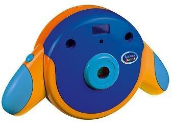 Cámara de fotos digital para niños
