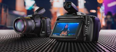 Errores de principiante, análisis de la Sony A1, Blackmagic Pocket Cinema Camera 6K Pro y más: Galaxia Xataka Foto