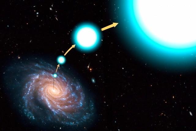 ¿Cuál es la masa de la Vía Láctea? Nuevos cálculos más precisos
