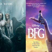 Taquilla USA | Dory se carga a Tarzán y al gigante de Spielberg