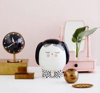 La divertida colección de porcelana de Meyer Lavigne