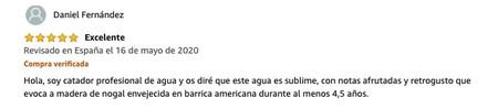 Font Vella Agua Mineral Natural Pack 6 X 1 5l Amazon Es Alimentacion Y Bebidas