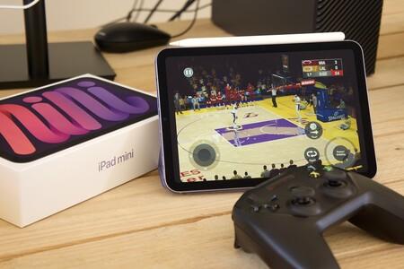 iPad mini 2021, análisis: si estás convencido de que le sacarás partido, no hay mejor tablet de consumo pequeño