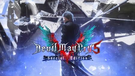 Devil May Cry 5: Special Edition traerá de vuelta a la acción a Vergil junto con un modo turbo y otras novedades en PS5 y Xbox Series