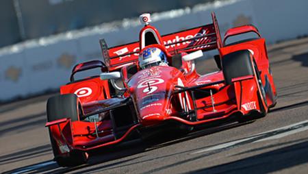 Indycar Inline