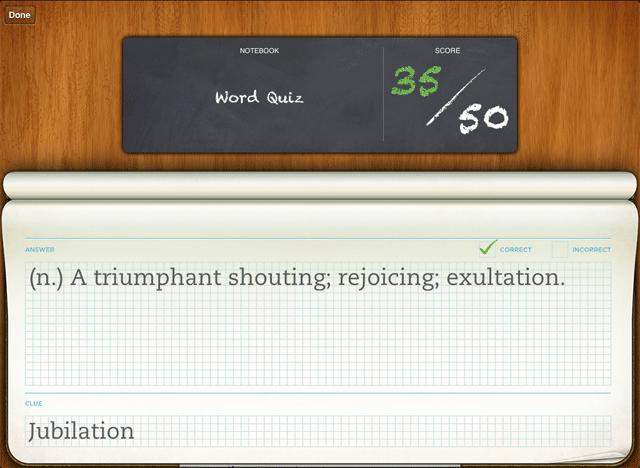 Evernote Peek, un ejemplo de las aplicaciones simples que quiere Evernote