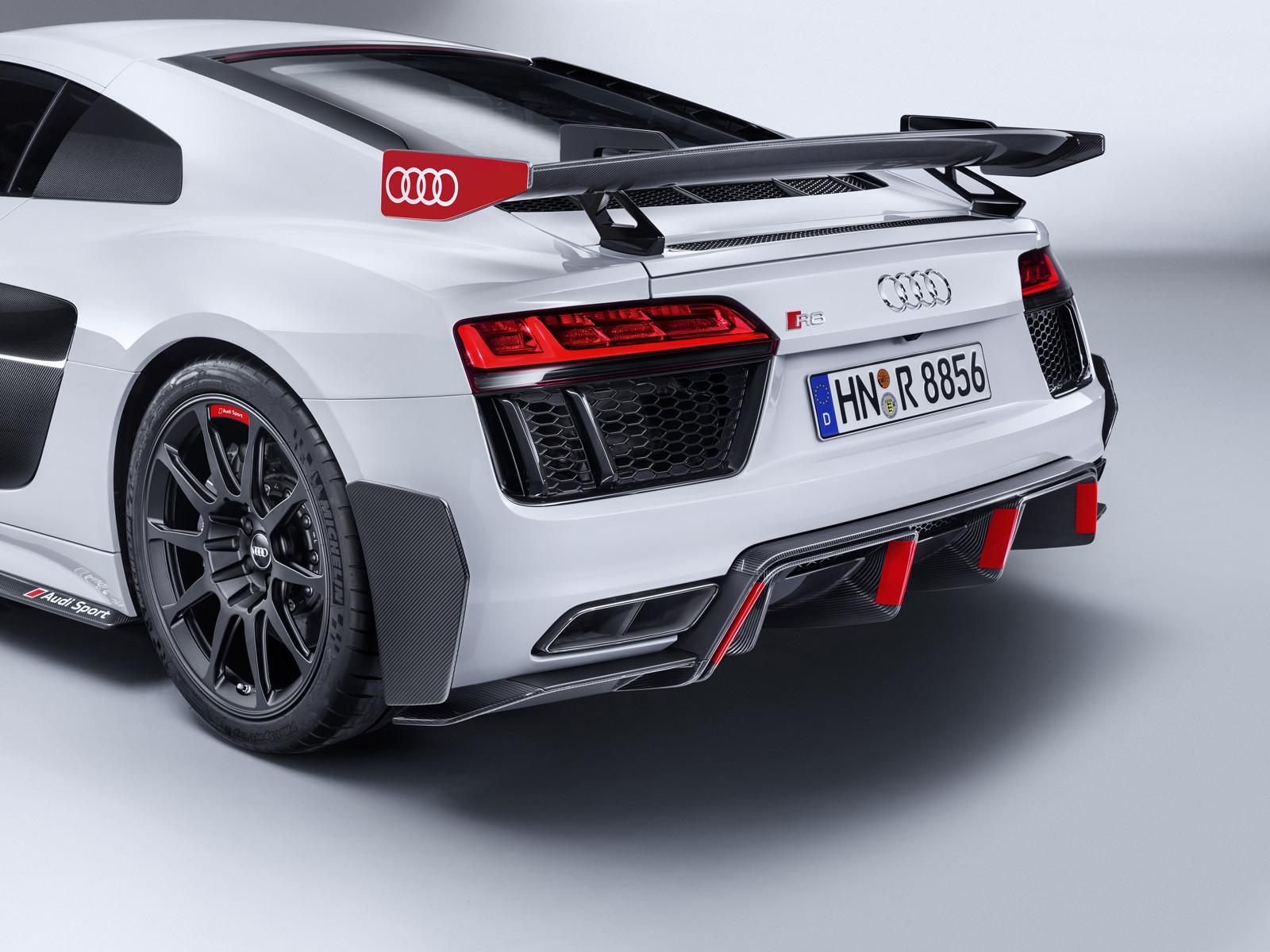 Foto de Audi Sport Performance Parts (17/30)